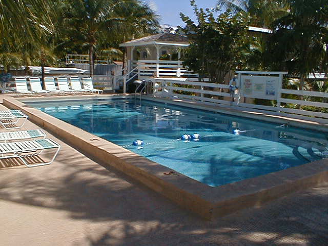 Kingsail Resort Outdoor Pool